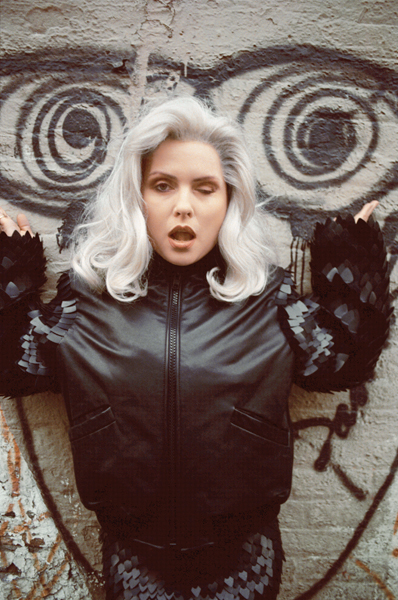 Deborah Harry 1